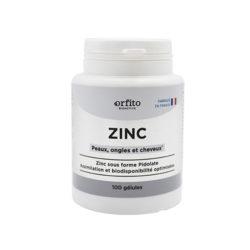 zincglow